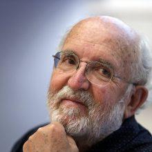 Nobelio premijos laureatas: žmonija nepersikels gyventi už Saulės sistemos ribų