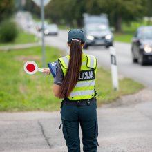 Imtasi veiksmų: po girtų autobusų vairuotojų bumo – Klaipėdos pareigūnų patikra