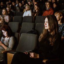 Tarptautinis Kauno kino festivalis ir jo sėkmės formulė: kuo nustebins šiemet?