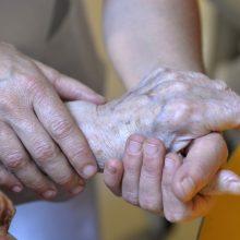 Australijos valstijoje įsigaliojo eutanaziją įteisinantis įstatymas