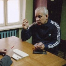 "Mirė ""SSRS bandęs gelbėti"" A. Lukjanovas"