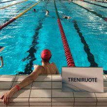 Klaipėdos baseine – daugiau dėmesio kasdieniams lankytojų poreikiams