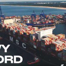 Lenkijos jūrinis verslas – ant bangos