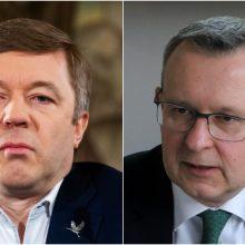 M. Zalatorius: R. Karbauskio pasisakymas dėl bankų mokesčio – politinis išvedžiojimas