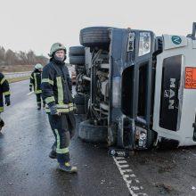 Neblaivūs vairuotojai Marijampolėje – pavojus, kartais net mirtinas