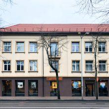 Metų renovacijos projekto rinkimų dalyviai Klaipėdoje