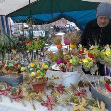 Pavasaris prasideda Kazimierinėmis: klaipėdiečiai kviečiami dalyvauti virtualioje šventėje