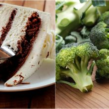 Pyrago ar brokolių? Kodėl dauguma vaikų rinksis brokolius, nors visai jų nemėgsta