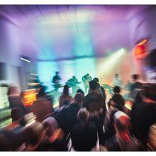 Ariogalą užlies džiazo banga: klausytojai sulauks netikėtumų