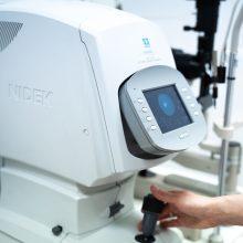 Akių gydytoja paaiškino, kodėl svarbu periodiškai tikrinti regą