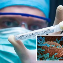 Aferistai siūlo kvailus antivirusinius receptus: kokie mitai koronaviruso neišgydys?