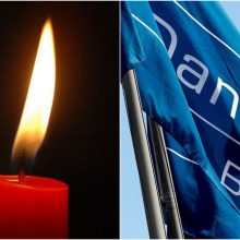"Rastas buvusio ""Danske Bank"" vadovo Estijoje kūnas"