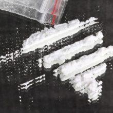 Kokaino iš Nyderlandų atsisiuntusiam klaipėdiečiui skirta 9 tūkst. eurų bauda