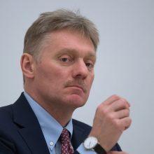 Rusija nežada keisti savo elgesio dėl geresnių ryšių su Jungtine Karalyste