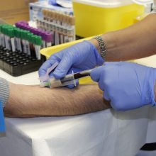 Visą savaitę nemokamai tirs dėl pavojingų ligų: kam svarbu pasitikrinti?