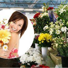 Padaryti malonų siurprizą pavyko ne visiems: užsakytos gėlės mamos nepasiekė