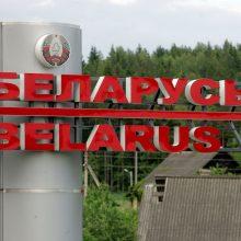 Šalies savivaldybės įšaldys partnerystę su Baltarusijos miestais?