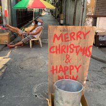 Filipinus Kalėdų dieną supurtė 6,3 balo žemės drebėjimas