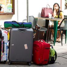 Ekonomikos viceministrė: svarstoma apie paramą turizmo verslo pertvarkai