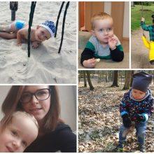 Mažam berniukui lūžta kaulai: kauniečių šeimos viltis – užsienio medikai