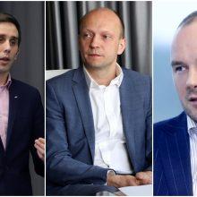 Ekonomistai vieningi: prognozės netikslios, ekonomika Lietuvoje augs sparčiau