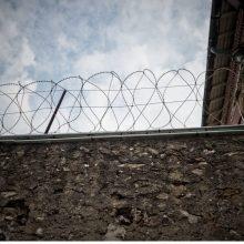 Išvada: pareigūnai nesiėmė tinkamų veiksmų nuteistųjų pabėgimui užkardyti