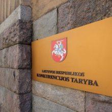 """Teismas apribojo buvusių PST ir """"Irdaivos"""" vadovų veiklą: skyrė tūkstantines baudas"""