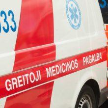 Lietuvoje didinamas greitosios medicinos pagalbos brigadų skaičius