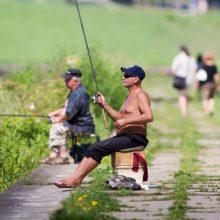 Valstybės dieną visi galės žvejoti ir lankytis zoologijos muziejuje nemokamai