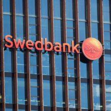 """""""Swedbank"""" tyrimą pradėjo ir JAV: bankas pripažįsta padaręs klaidų"""