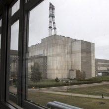 Ekspertas: Vyriausybės planai susitikti su Baltarusija dėl energetikos kelia pavojų