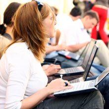 Stebinančios prognozės: tyrimas atskleidė, kurių profesijų laukia šviesiausia ateitis