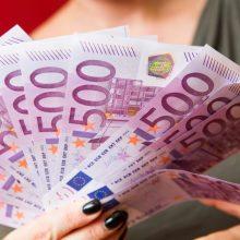 Skandalas vienoje įstaigoje: kretingiškė įtariama pasisavinusi per 19 tūkst. eurų