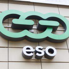 ESO pagrįstai atmetė išmaniųjų skaitiklių pirkimo dalyvio paraišką