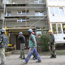 Laisvų darbo vietų Lietuvoje šiemet – mažiau nei vidutiniškai ES