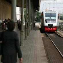 Aktualu: Velykų savaitgalį – pakeitimai traukinių tvarkaraščiuose