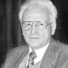 Mirė eksperimentinės branduolio fizikos Lietuvoje pradininkas K. Makariūnas