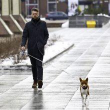 Pavasaris Lietuvoje prasidės šiluma, tačiau žiema dar neilgam sugrįš
