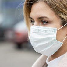 Lietuvoje – 848 nauji koronaviruso atvejai, mirė trylika žmonių