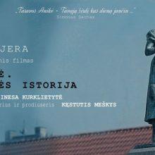 Klaipėdoje vyks filmo apie Anikę iš Taravos premjera