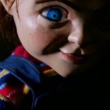 Ekranuose – nauja siaubo juosta: kas išgąsdino lėlę Čakį įgarsinusį aktorių?
