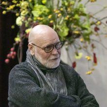 """Aktorius V. Bagdonas kviečia į koncertą """"Nuo 17 iki 70"""": pristatys kūrinių įvairovę"""