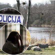Moteris šiurpina visą Dragūnų kvartalą: klaipėdiečiai priversti saugotis kaimynės