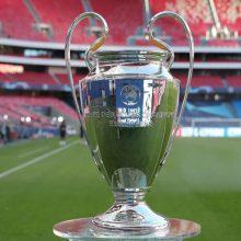 Čempionų lygos burtai: ketvirtfinalyje – praėjusio sezono finalininkų susirėmimas