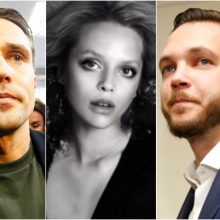 Stringa iš viešbučio iškritusios manekenės byla: šeima reikalaus 200 tūkst. eurų