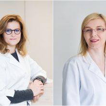 SG klinika: nėščiųjų priežiūrai – akušerio-ginekologo ir genetiko komanda