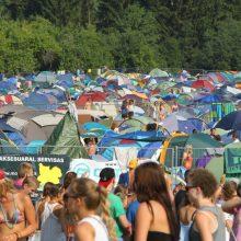 Keturi dalykai, kuriuos daugelis festivalių lankytojų užmiršta