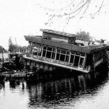 """Dėl """"Regatos"""" nutraukė  laivyno bazės statybą"""
