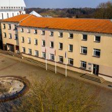 Klaipėdos rajono savivaldybė ieško kolegos <span style=color:red;>(-ės)</span> Viešųjų pirkimų skyriuje