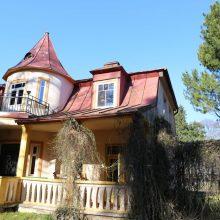 Obelynės sodybą Kauno rajone ketinama skelbti valstybės saugomu objektu
